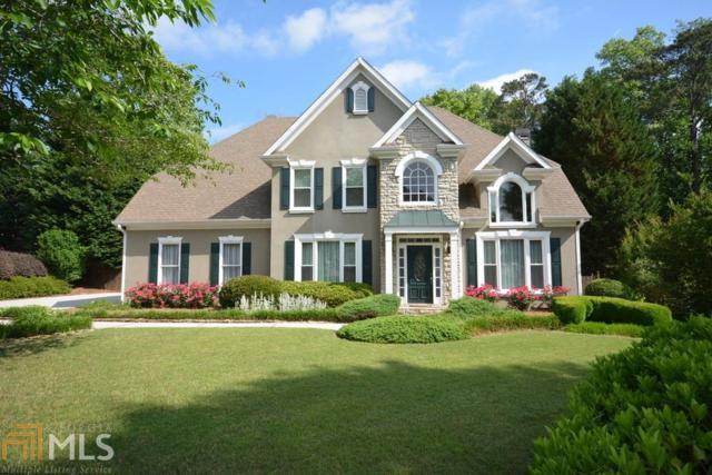 4597 Willow Oak Trl, Powder Springs, GA 30127 (MLS #8551182) :: Buffington Real Estate Group