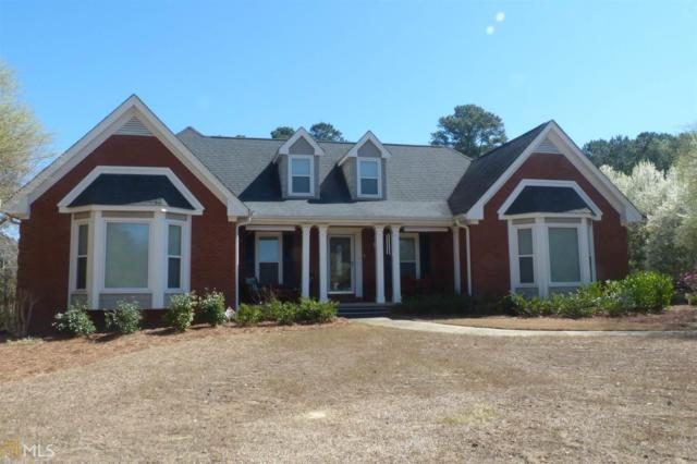 3346 Classic Dr, Snellville, GA 30078 (MLS #8551519) :: DHG Network Athens