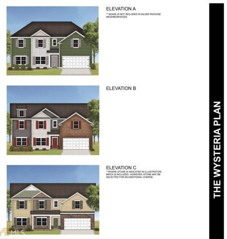 67 Shortleaf, Richmond Hill, GA 31324 (MLS #8552212) :: Buffington Real Estate Group