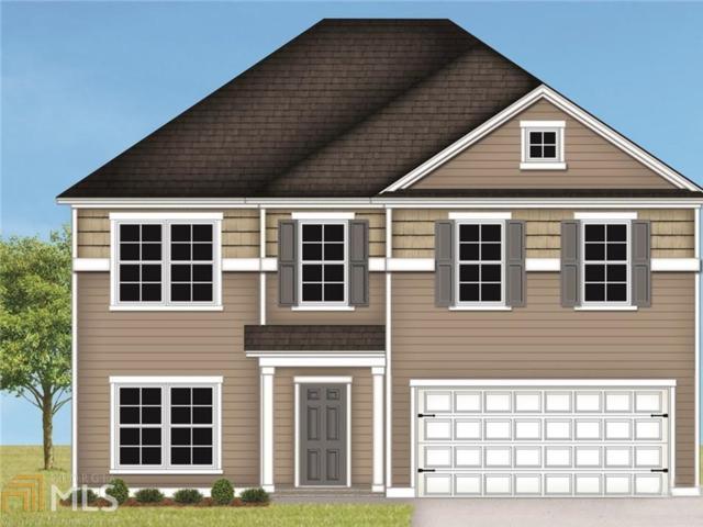 143 Shortleaf, Richmond Hill, GA 31324 (MLS #8552300) :: Buffington Real Estate Group