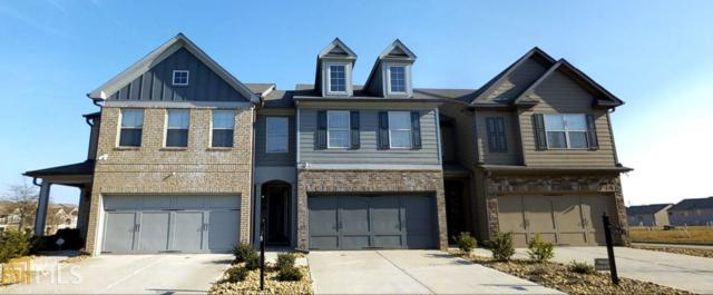 5640 Radford Loop #172, Fairburn, GA 30213 (MLS #8552567) :: The Heyl Group at Keller Williams