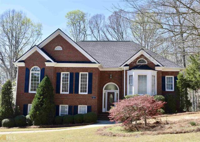 5521 Elders Ridge Dr, Flowery Branch, GA 30542 (MLS #8552858) :: Buffington Real Estate Group
