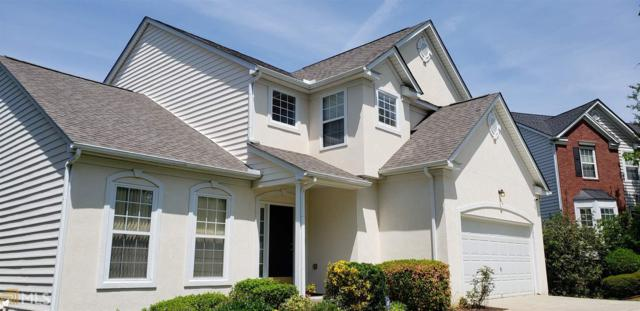14 Rosemary Pl, Lawrenceville, GA 30044 (MLS #8553704) :: Buffington Real Estate Group