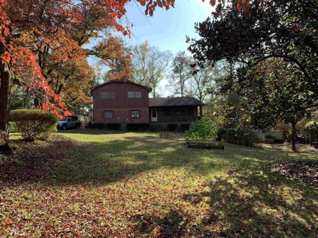 3459 Old Hightower Trl, Loganville, GA 30052 (MLS #8554836) :: Rettro Group
