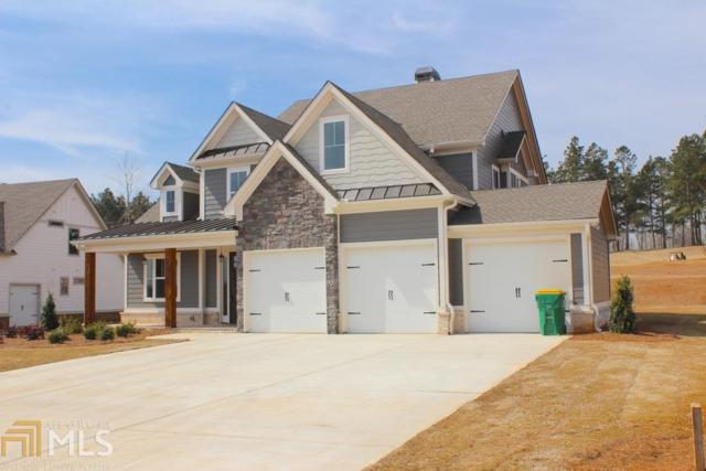 129 Sweet Briar Way, Homer, GA 30547 (MLS #8555341) :: Bonds Realty Group Keller Williams Realty - Atlanta Partners