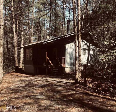 11 Country Breeze, Sautee Nacoochee, GA 30571 (MLS #8555569) :: Buffington Real Estate Group
