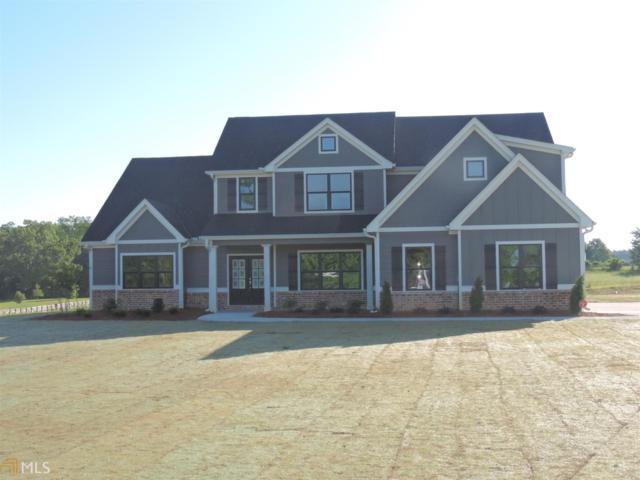 115 Village Lake Ct #2, Brooks, GA 30205 (MLS #8556113) :: Team Cozart