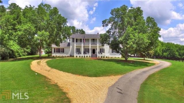 1460 Old Alabama Rd, Taylorsville, GA 30178 (MLS #8556741) :: Ashton Taylor Realty