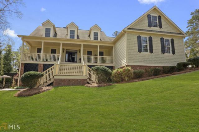 8085 Lanier Dr, Cumming, GA 30041 (MLS #8556999) :: Buffington Real Estate Group