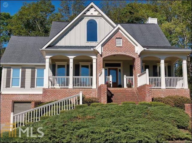 23 Mary Grace Ln, Cartersville, GA 30120 (MLS #8557863) :: Crown Realty Group