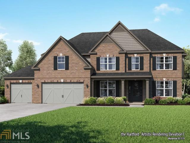 1980 Shoal Crest Way, Cumming, GA 30041 (MLS #8557955) :: Buffington Real Estate Group