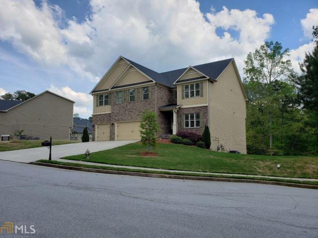 5619 Woodland Greens Rd #135, Douglasville, GA 30135 (MLS #8558267) :: Royal T Realty, Inc.