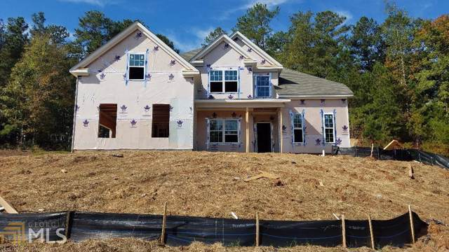 2216 Ginger Lake Dr #21, Conyers, GA 30013 (MLS #8558438) :: Bonds Realty Group Keller Williams Realty - Atlanta Partners