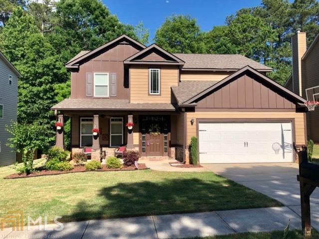 27 Cliffhaven Cir #96, Newnan, GA 30263 (MLS #8558539) :: Buffington Real Estate Group