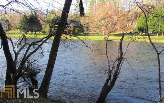 9 & 10 Hidden River, Hayesville, NC 28904 (MLS #8558751) :: The Heyl Group at Keller Williams