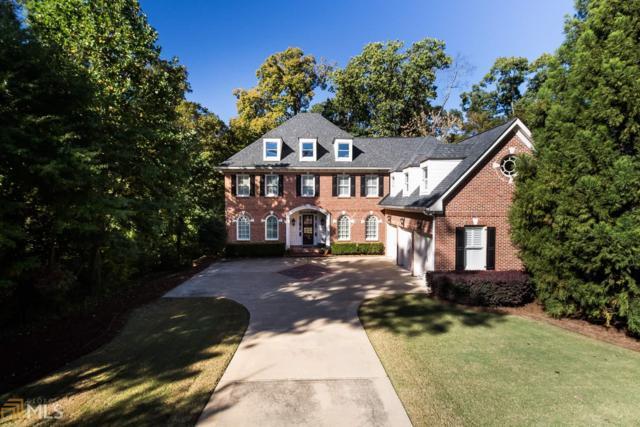 4790 E Conway Dr, Atlanta, GA 30327 (MLS #8558756) :: Royal T Realty, Inc.