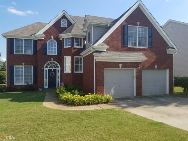 4249 Ashland Cir, Douglasville, GA 30135 (MLS #8558920) :: Bonds Realty Group Keller Williams Realty - Atlanta Partners
