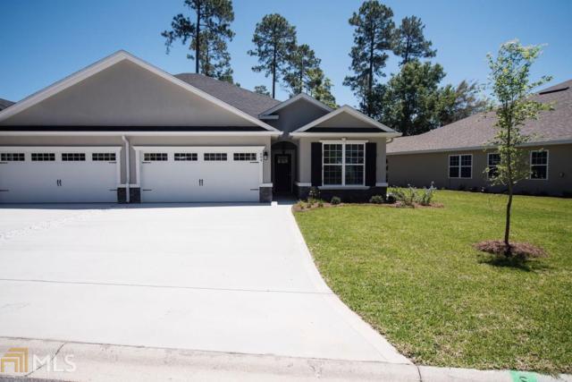 604 Eagle Blvd 99B, Kingsland, GA 31548 (MLS #8559240) :: DHG Network Athens