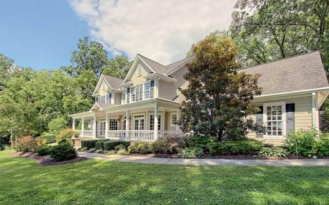 299 Old Homestead, Hayesville, NC 28904 (MLS #8559287) :: Keller Williams Realty Atlanta Classic
