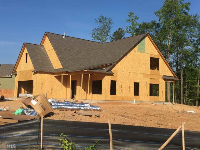 119 Stonecrest Way, Dallas, GA 30157 (MLS #8559609) :: Buffington Real Estate Group
