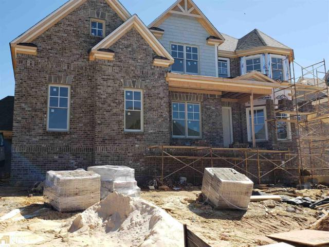 2487 Monta Vista Way #61, Hoschton, GA 30548 (MLS #8559833) :: Bonds Realty Group Keller Williams Realty - Atlanta Partners