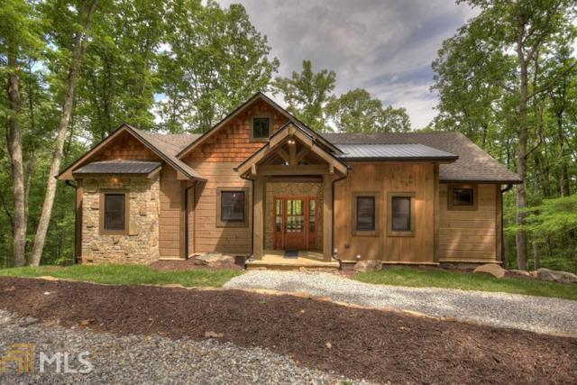 102 Scouts Ridge Rd, Morganton, GA 30560 (MLS #8559862) :: Rettro Group