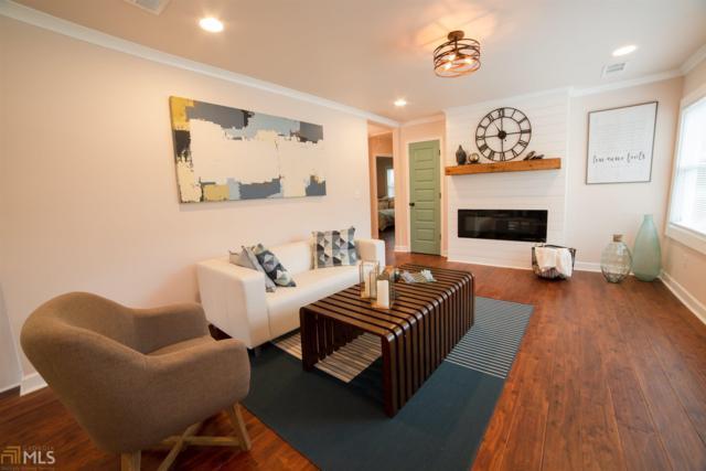 2899 Blount, East Point, GA 30344 (MLS #8560131) :: Buffington Real Estate Group