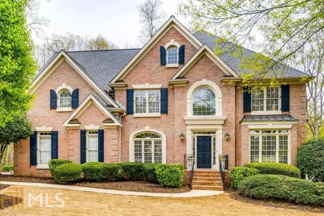 425 Guildhall Grv, Johns Creek, GA 30022 (MLS #8560378) :: Team Cozart