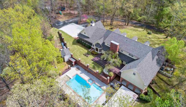 325 Hickory Creek Ln, Lafayette, GA 30728 (MLS #8561147) :: Bonds Realty Group Keller Williams Realty - Atlanta Partners