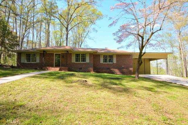 146 East Side Dr, Tallapoosa, GA 30176 (MLS #8561250) :: Bonds Realty Group Keller Williams Realty - Atlanta Partners