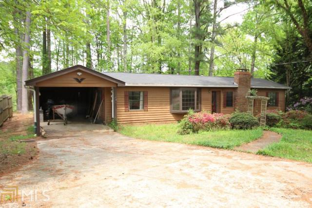 3225 Lakeside Dr, Cumming, GA 30041 (MLS #8562313) :: Buffington Real Estate Group