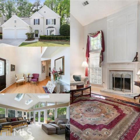 9105 Brockham Way, Alpharetta, GA 30022 (MLS #8562339) :: Buffington Real Estate Group