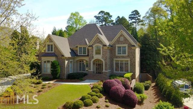 2862 Darlington Run, Duluth, GA 30097 (MLS #8562363) :: Team Cozart