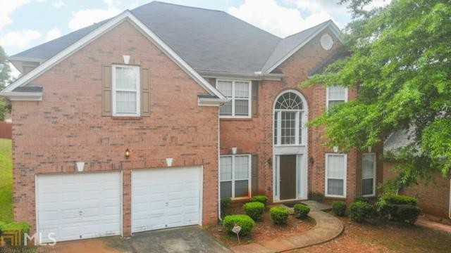 2774 Autumn View Dr, Lawrenceville, GA 30044 (MLS #8562768) :: Buffington Real Estate Group