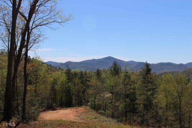 0 Shadow Mountain Dr 29 & 30, Dillard, GA 30537 (MLS #8562826) :: Rettro Group