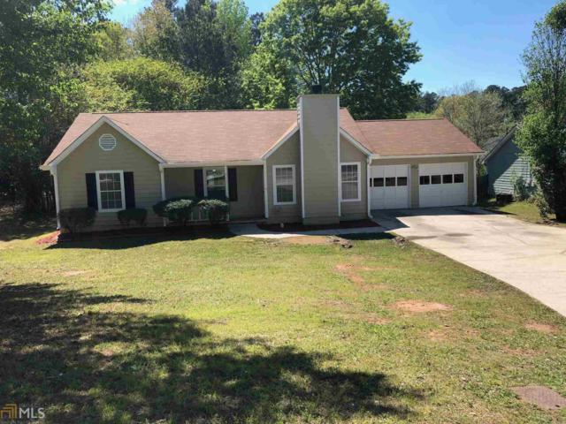 10469 Candlelight Rd #49, Jonesboro, GA 30238 (MLS #8562986) :: RE/MAX Eagle Creek Realty