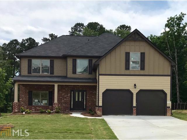 3633 Okefenokee Ridge, Loganville, GA 30052 (MLS #8563575) :: Team Cozart