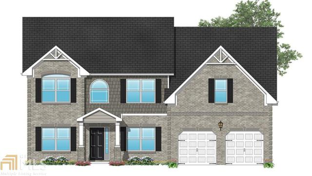 3836 Okefenokee Ridge, Loganville, GA 30052 (MLS #8563608) :: Team Cozart