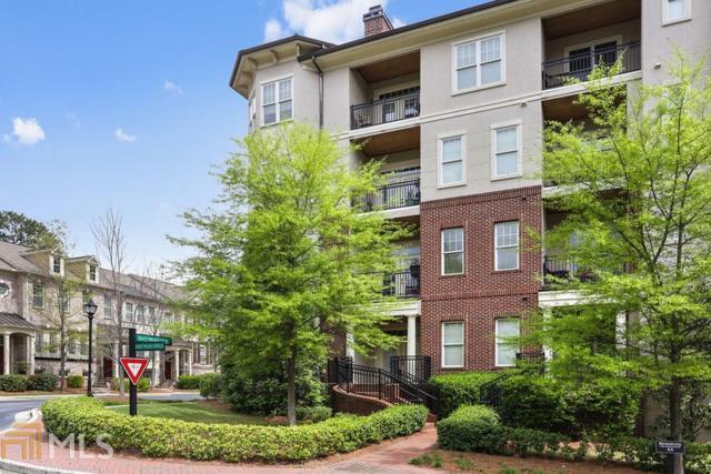 3635 E Paces Cir #1213, Atlanta, GA 30326 (MLS #8563961) :: The Heyl Group at Keller Williams
