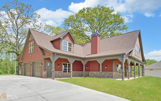 5921 Bent Tree Way, Clermont, GA 30527 (MLS #8564458) :: Military Realty