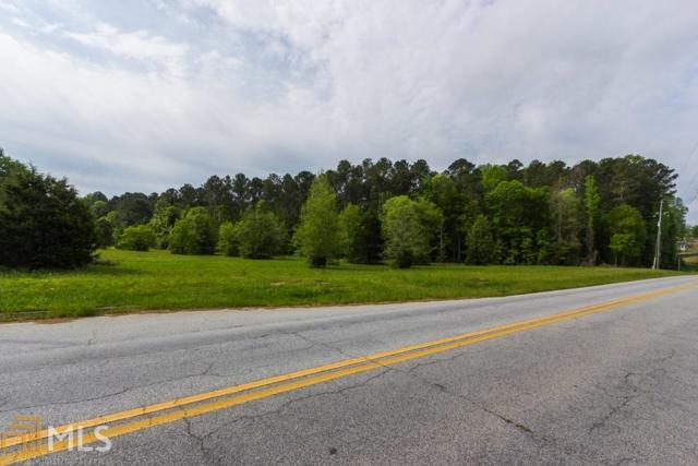 1252 Old Loganville Road, Loganville, GA 30052 (MLS #8565675) :: RE/MAX Eagle Creek Realty