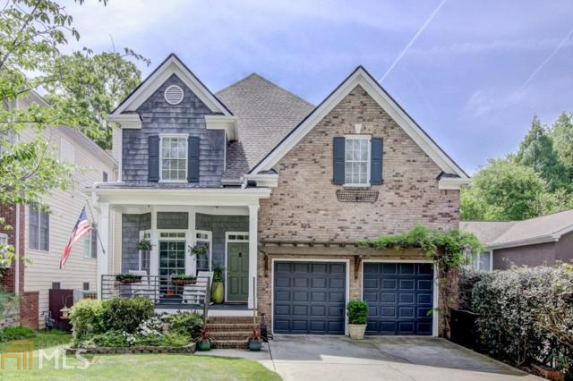 1097 Standard Dr, Brookhaven, GA 30319 (MLS #8566297) :: Buffington Real Estate Group