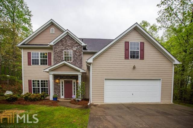 4659 Fox Forrest Drive, Flowery Branch, GA 30542 (MLS #8566559) :: Buffington Real Estate Group
