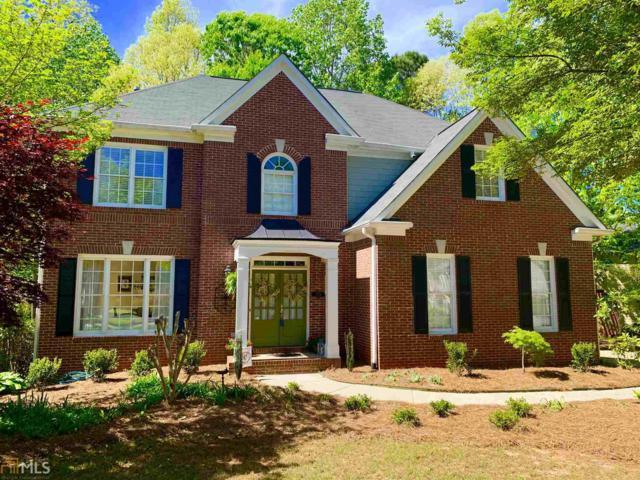 2674 Misty Rock Cv, Dacula, GA 30019 (MLS #8566689) :: Buffington Real Estate Group
