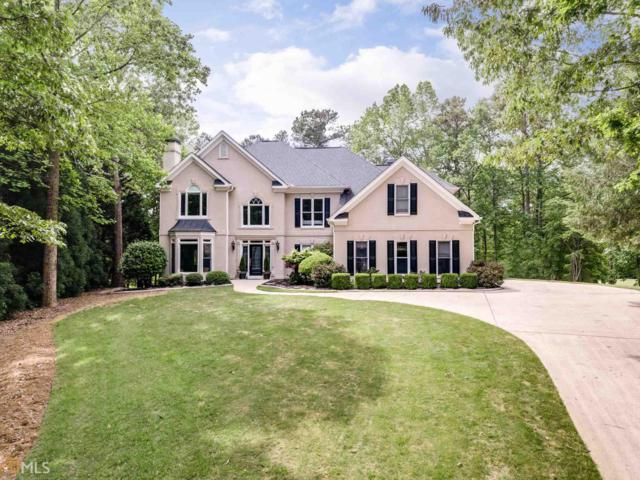 4430 Oxburgh Park, Flowery Branch, GA 30542 (MLS #8566701) :: Rettro Group