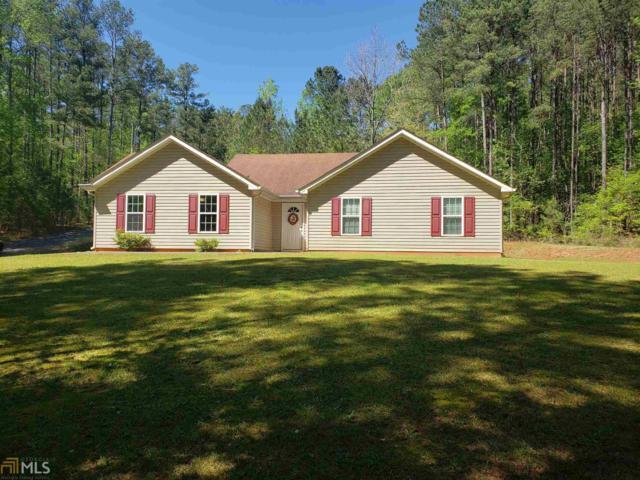 1395 W Hwy 34, Newnan, GA 30263 (MLS #8566716) :: Buffington Real Estate Group