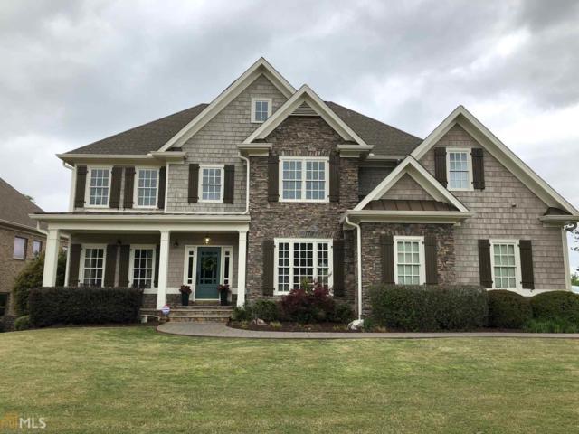 1760 Traditions Way, Jefferson, GA 30549 (MLS #8566797) :: Buffington Real Estate Group