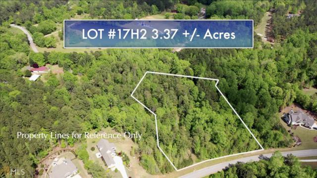 0 Arbor Springs Pkwy Lot 17H2, Newnan, GA 30265 (MLS #8566927) :: The Stadler Group