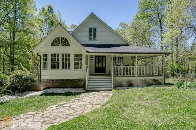 6962 Spout Springs Road, Flowery Branch, GA 30542 (MLS #8567149) :: Buffington Real Estate Group