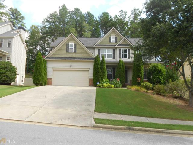 90 Rosemeade Way, Acworth, GA 30101 (MLS #8567202) :: The Realty Queen Team